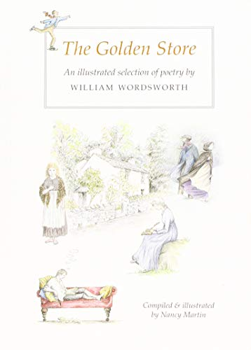 The Golden Store By William Wordsworth