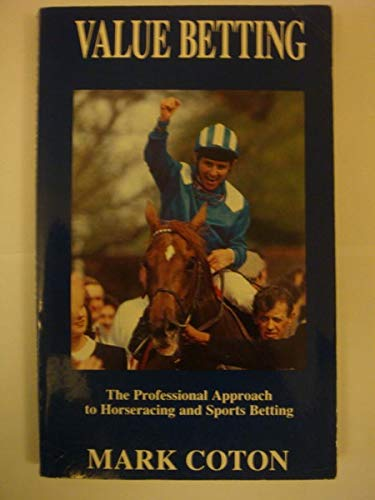 Value Betting By Mark Coton