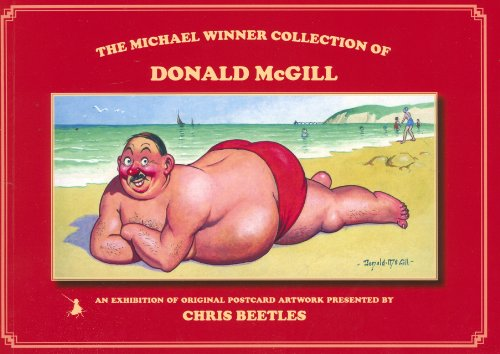 Donald McGill: The Michael Winner Collection by Michael Winner