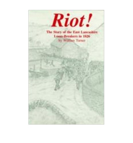 Riot! By William Turner