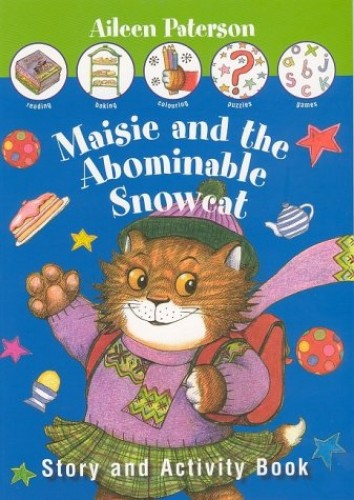 Maisie and the Abominable Snow Cat By Aileen Paterson
