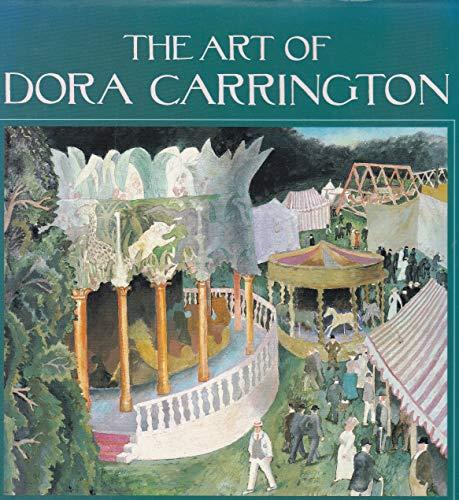 The Art of Dora Carrington By Jane Hill