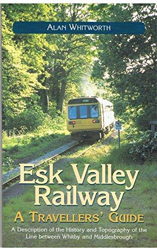 Esk Valley Railway By Alan Whitworth