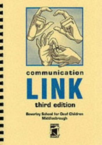 Communication Link By Cath Smith