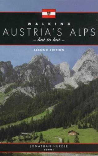 Walking Austria's Alps By Jonathan Hurdle