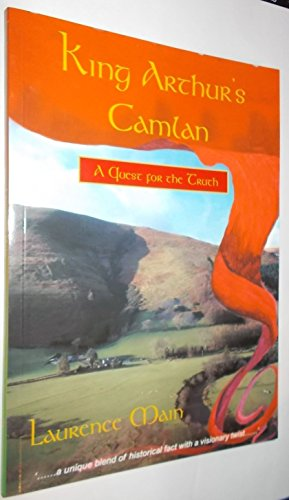King Arthur's Camlan By Laurence Main