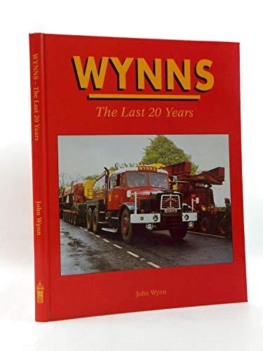Wynns By John Wynn