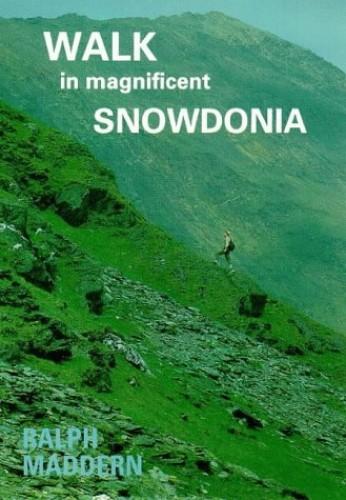 Walk in Magnificent Snowdonia By Ralph Maddern