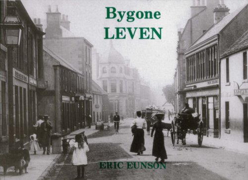 Bygone Leven By Eric Eunson