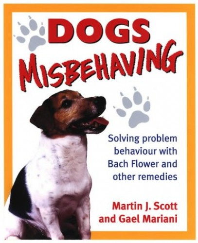 Dogs Misbehaving By Gael Mariani