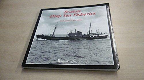 Boston Deep Sea Fisheries By Mark Stopper