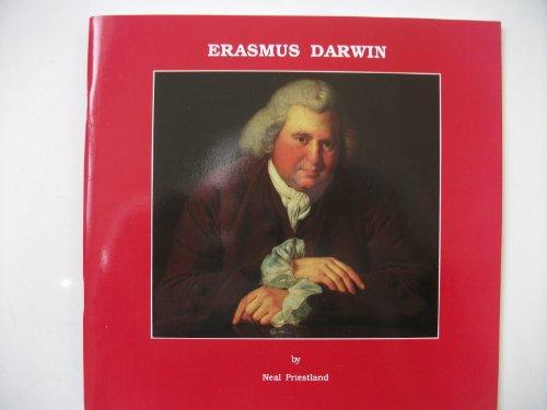 Erasmus Darwin By Neal Priestland