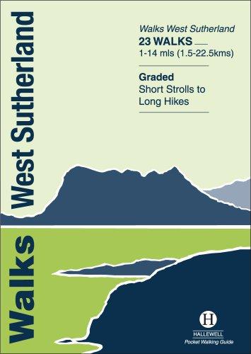 Walks West Sutherland By Peter Koch-Osborne