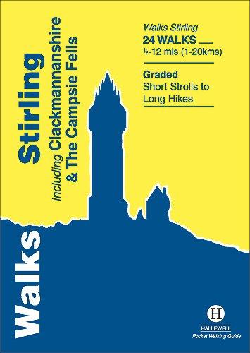 Walks Stirling By Alistair Lawson