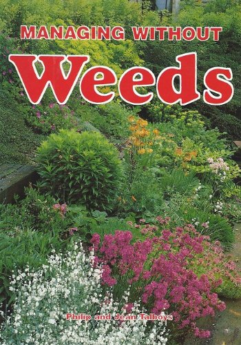 Managing without Weeds by Philip Talboys