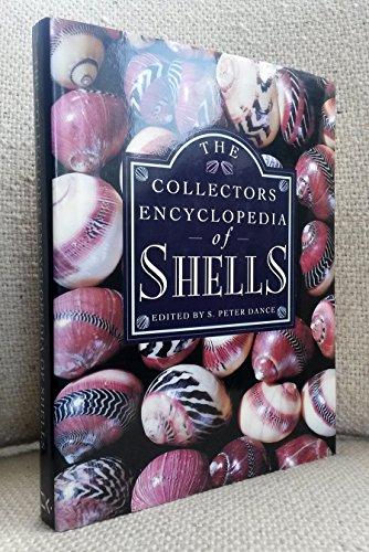 Collectors Encyclopedia Shells Bay Books