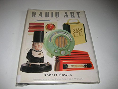 Radio Art by Robert Hawes