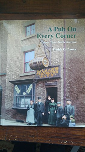 A Pub on Every Corner By Freddy O'Connor