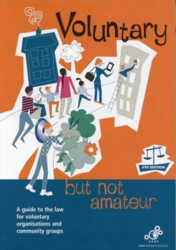 Voluntary But Not Amateur By Duncan Forbes