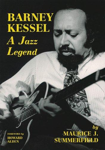 Barney Kessel von Maurice J. Summerfield