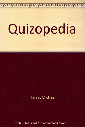 Quizopedia by Michael Harris