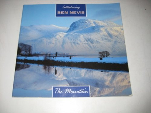 Introducing Ben Nevis By Jack Forrest