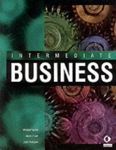Intermediate Business By Michael Fardon