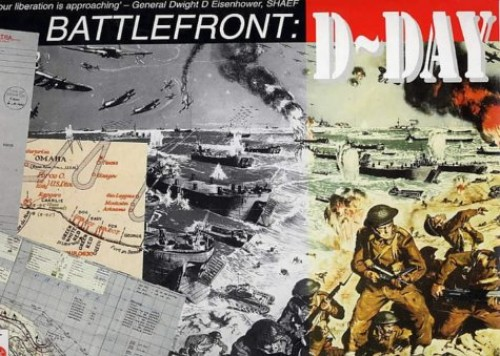 Battlefront By Public Record Office