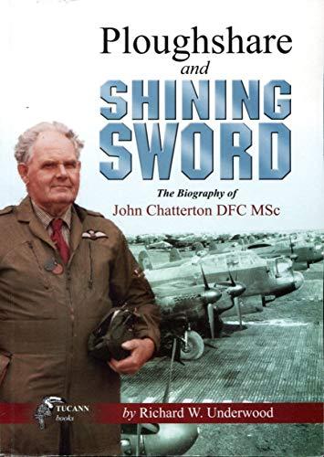 Ploughshare and Shining Sword von Richard Underwood