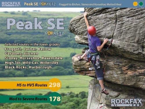 Peak SE Pokketz By Chris Craggs
