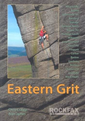 Eastern Grit By Chris Craggs
