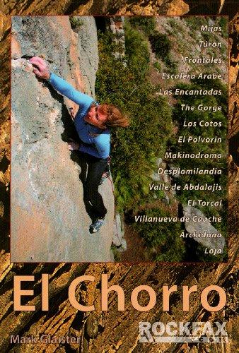 El Chorro By Mark Glaister