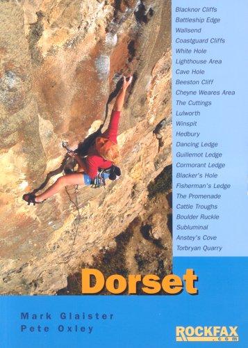 Dorset By Mark Glaister