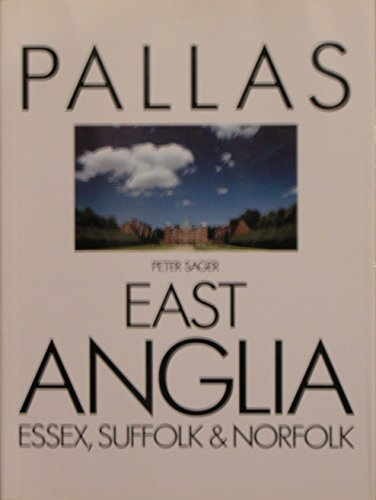 East Anglia By Peter Sager