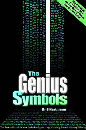 The Genius Symbols: Your Portal to Creativity, Imagination and Innovation By Silvia Hartmann