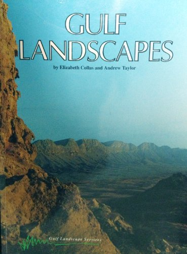 Gulf Landscapes By Elizabeth Collas
