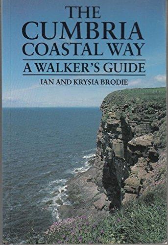 The Cumbria Coastal Way By Ian O. Brodie