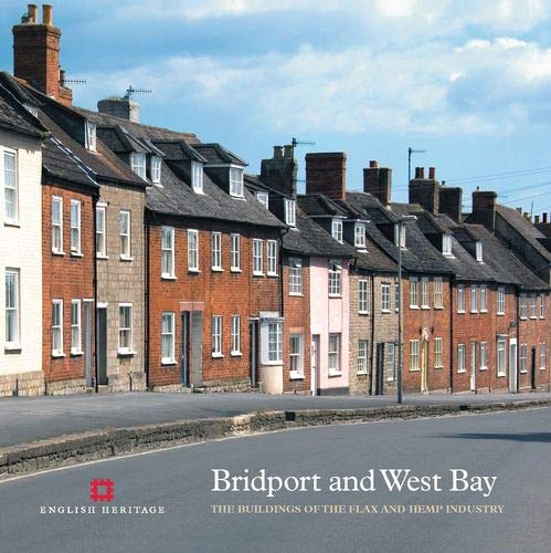 Bridport and West Bay By Mike Williams