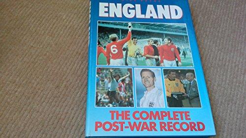England By Mike Payne