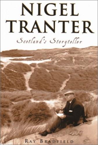 Nigel Tranter By Ray Bradfield