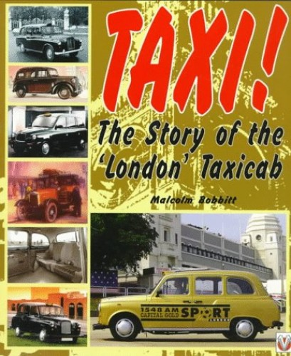 Taxi By Malcolm Bobbitt