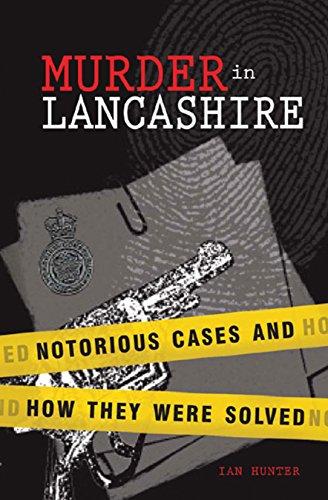 Murder in Lancashire By Hunter Ian