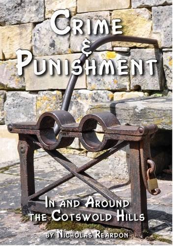 Crime & Punishment By Nicholas Reardon