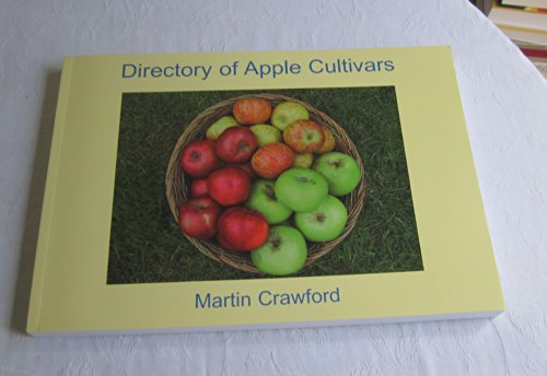 Directory of Apple Cultivars by Martin Crawford