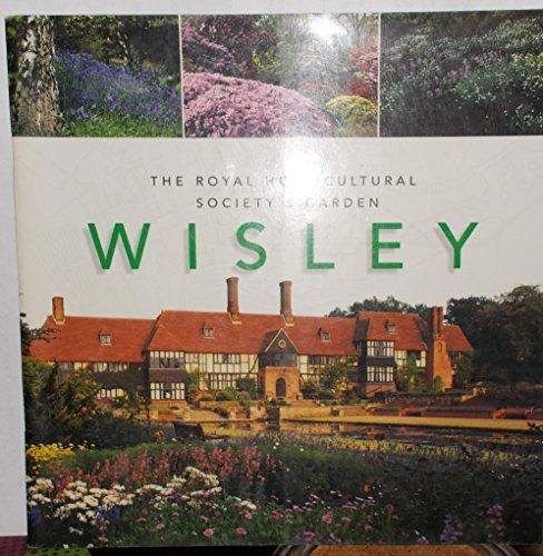 RHS Garden Wisley By Susanne Mitchell