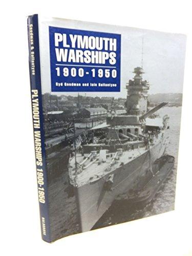 Plymouth Warships By Iain Ballantyne