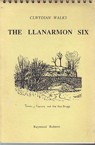Llanarmon Six by Raymond Roberts