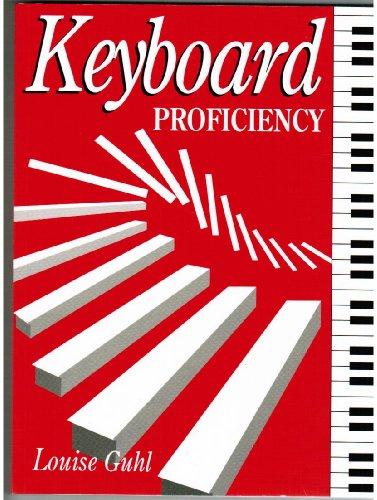 KEYBOARD PROFICIENCY