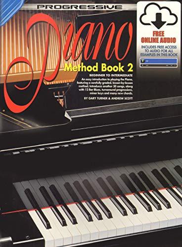 Piano Method By Peter Gelling