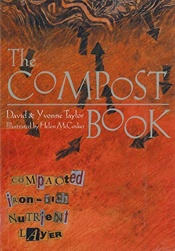Compost Book By David Taylor